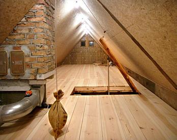 Fabulous Dachboden OW19